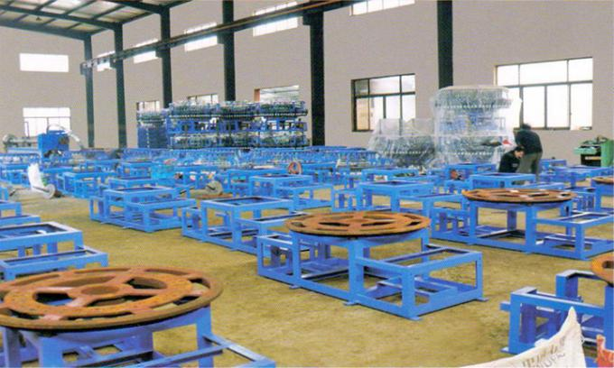 Wenzhou Tianye Plastic Machinery Co., Ltd.